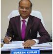 Mr. Mukesh Kumar